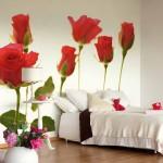 Добавим романтики в интерьер спальни