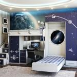 Детская комната для мальчика: самые любимые интерьеры