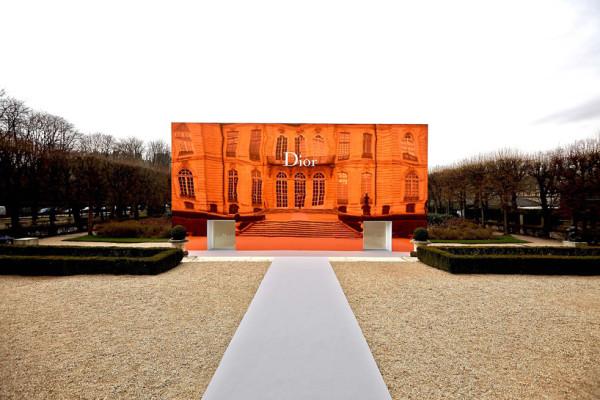 Dior haute couture 2014