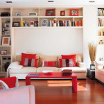 Интерьер однокомнатной квартиры из личного опыта