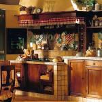 Кухня в стиле кантри: максимум стиля и уюта