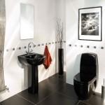 Дизайну туалета — особенное и тщательное внимание