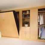 Шкаф кровать трансформер – комфорт в компактном формате