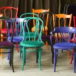 Венский стул — нестареющая элегантность и австрийский шарм