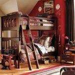 Одна комната для двоих детишек: секреты уюта