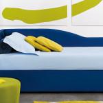 Односпальные кровати — виды, конструкция, дизайн