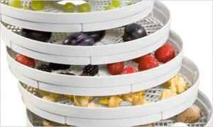Такие нужные сушилки для овощей и фруктов